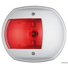 Fanale Maxi 20 rosso/bianco 12 V