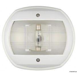 Fanale Maxi 20 poppa bianco/bianco 12 V