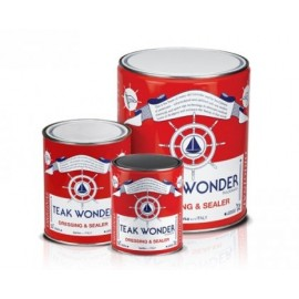 TEAK WONDER DRESSING&SEALER