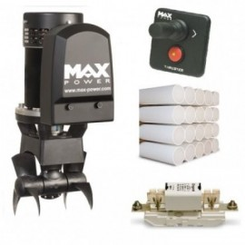 BOW THRUSTER MAX POWER 12V