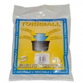 """TORR-BALL"" RICAMBIO SALE..."