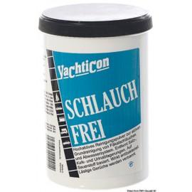 """OSSIGENANTE """"SCHLAUCH FREI YACHTION"""