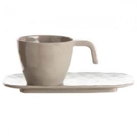 SET CAFFÈ MELAMINA BALI