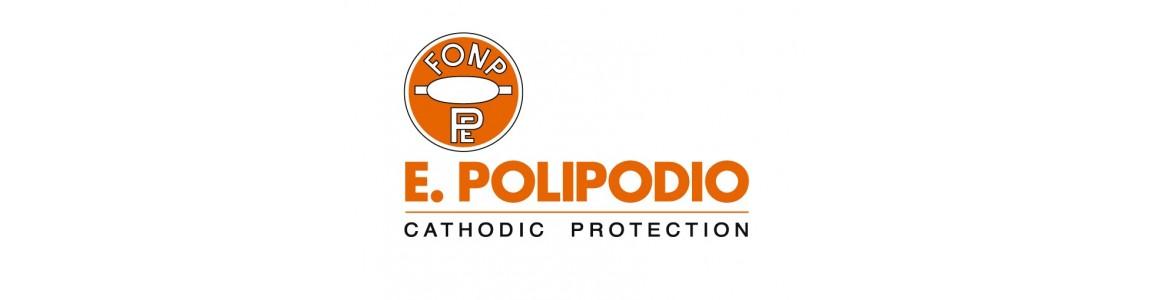 Anodi Polipodio galvanici