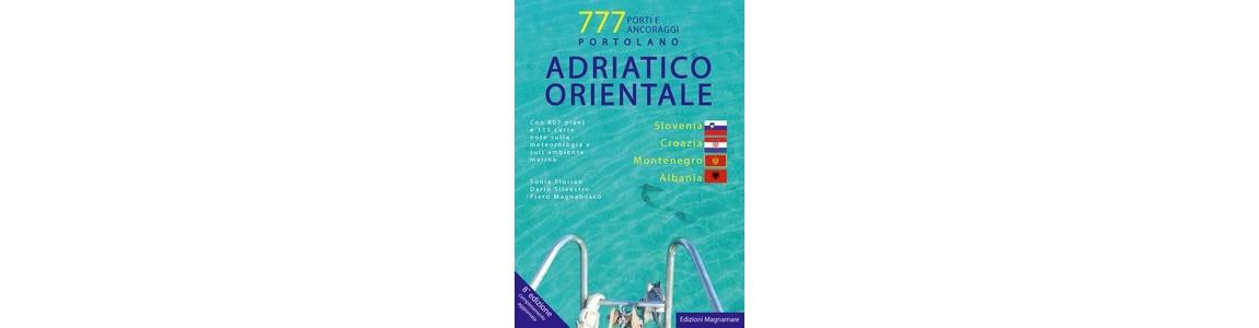 Portolano Adriatico 777