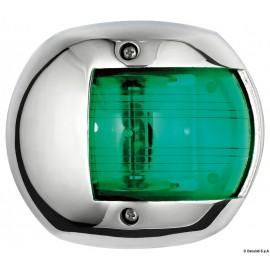 Fanale Classic 12 inox verde