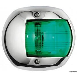 Fanale Compact 12 inox verde