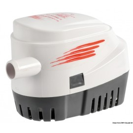 Pompa Europump II automatica G750