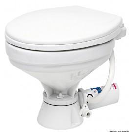 WC elettrico 24 V tazza grande