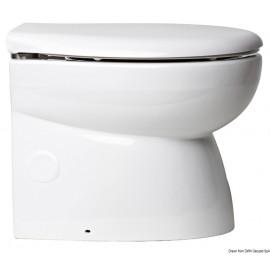 WC Silent Elegant 12 V posteriore dritto