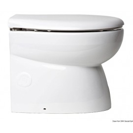 WC elettrico porcellana 12...