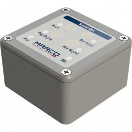 SB-UV Pannello di controllo IP67 per fischi elettronici