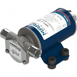 UP1-J pompa a girante in gomma 28 l/min 24V