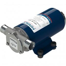 UP1-M pompa a girante in gomma 45 l/min 24V