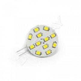 LUCE A LED DIXPLAY G4/8-35V/B/CALDA/SIDE/30mm