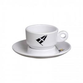 TAZZINA E PIATTINO CAFFE'...