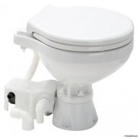 WC ELETTRICO SILENT COMPACT