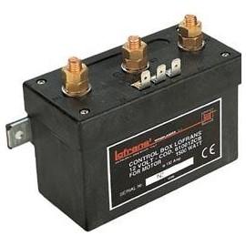 CONTROL BOX LOFRANS'