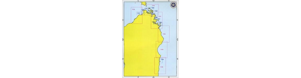 Carte Istituto Idrografico